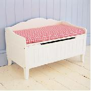 Davenport Toy Chest - Pink