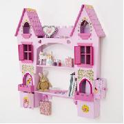 Fairy Castle Shelf