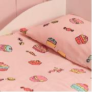 Fairycake Duvet Cover- Single
