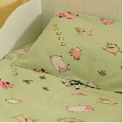 Farm Duvet Cover (Toddler)