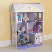 Four Storey Doll's House Bookcase