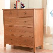 Harvard Chest of Drawers