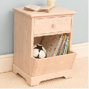 Hunter Bedside Cabinet