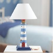Lighthouse Lampbase
