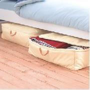 Underbed Storage with Lid