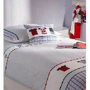 Football Champions Bedset