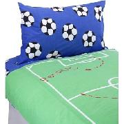 Football Collection Bedset