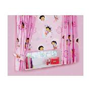Dora the Explorer Blackout Blind - Pink