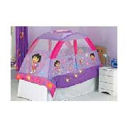 Dora the Explorer Single Bed Tent - Lilac