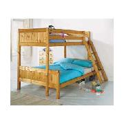 Playpine Triple Bunk Bed
