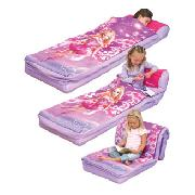 Barbie Fairytopia Junior Rest and Relax Ready Beds