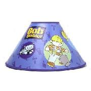 Bob the Builder Pendant Shade