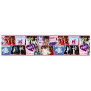 Disney High School Musical 10In Wall Border