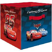 Disney Pixar Cars Soft Storage Box