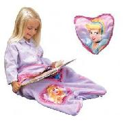 Disney Princess Cosy Wrap