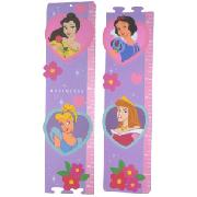Disney Princess Growth Chart