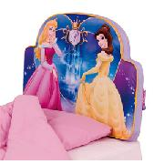 Disney Princess Inflatable Bed Head