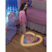 Disney Princess Light-Up Rug