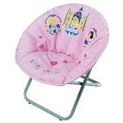 Disney Princess Metal Folding Chair