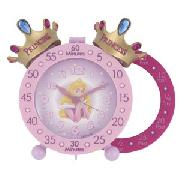 Disney Princess Time Teaching Alarm Clock