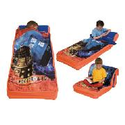 Doctor Who Tween Rest and Relax Ready Beds