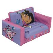 Dora the Explorer Flip Out Sofa