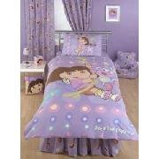 Dora the Explorer 'Lets Go' Duvet Cover Set