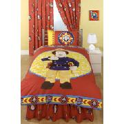 Fireman Sam Duvet Cover Set