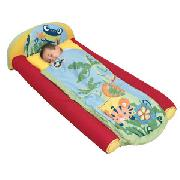 Fisher Price My First Ready Beds