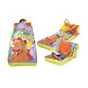 Scooby Doo Junior Rest and Relax Ready Beds