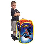 Spiderman Pop Up Tidy