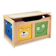 Debenhams - Four Friends Toy Chest