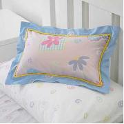 Freckles by Dorma - Hearts and Flowers Decorative Cushion