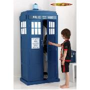 Dr Who Tardis Wardrobe