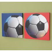 Football Wall Art