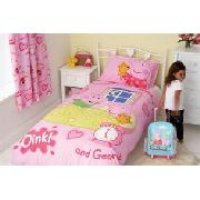 Peppa Pig Bedlinen Set