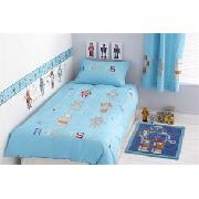 Single Bedlinen Set