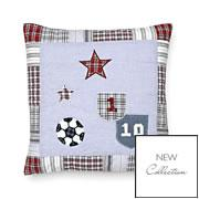 Football Decorative Cushion