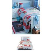 Pirates Bedset