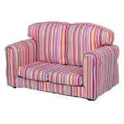 Candy Stripe Sofa