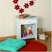 Color Bedside Cabinet