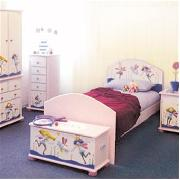 Funky Fairies Roomset2