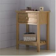 Ivy League Bedside Cabinet
