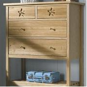 Ivy League Chest of Drawers