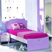 Lilla Luna Bed