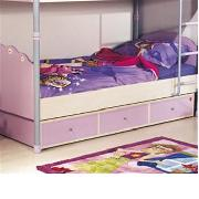 Lilla Pull Out Bed