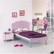 Lilla Single Bed