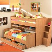 Montana Cabin Bed