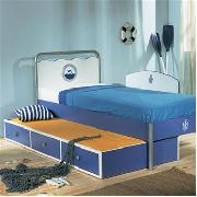 Ocean Pull Out Bed