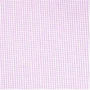 Ring A Rosy Lavender Gingham Fitted Sheet